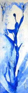 """""""Ekstase in Blau"""""""