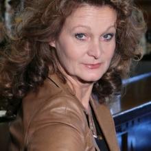 Schauspielerin Barbara Weinzierl