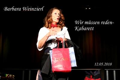 """""""Sex, Geld und Erleuchtung"""" - Barbara Weinzierl"""