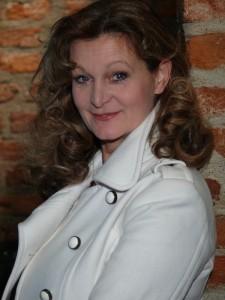 Portrait 3 der Schauspielerin und Kabarettistin Barbara Weinzierl, München