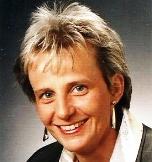 Teilnehmerin des Impro-Schau-Spiel-Trainungs von Barbara Weinzierl, München