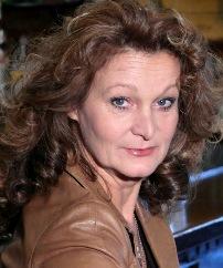 Portrait von Barbara Weinzierl - Coaching für Ansprachen, Reden und Bühnenauftritte