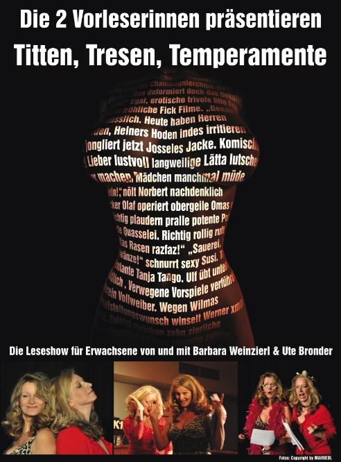 Plakat _Titten-Tresen-Temperamente